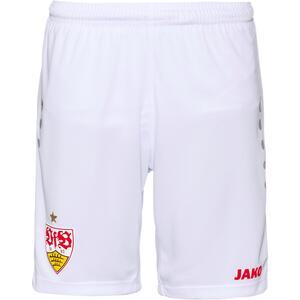 JAKO VfB Stuttgart 19/20 Heim Fußballshorts Kinder