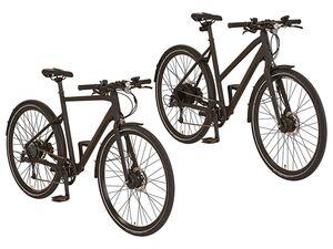 Prophete E-Bike »Urbanicer 20.EMU.10«, 28 Zoll, 60 km Reichweite