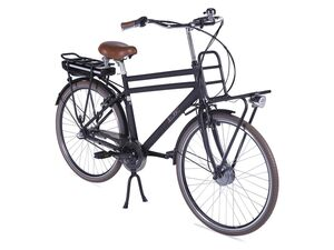 Llobe E-Bike »Rosendaal 2«, Herren, 28 Zoll, 80 - 130 km  Reichweite