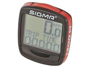 Sigma Funk-Fahrrad-Computer SPORT 1200