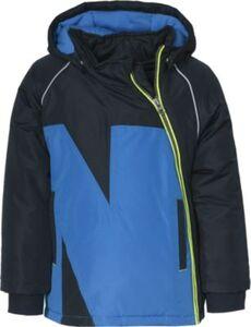 NMMMICCO APP JACKET - Jacken - männlich dunkelblau Gr. 92 Jungen Kleinkinder