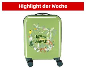 ROYAL CLASS TRAVEL LINE Hartschalen-Trolley für Kinder
