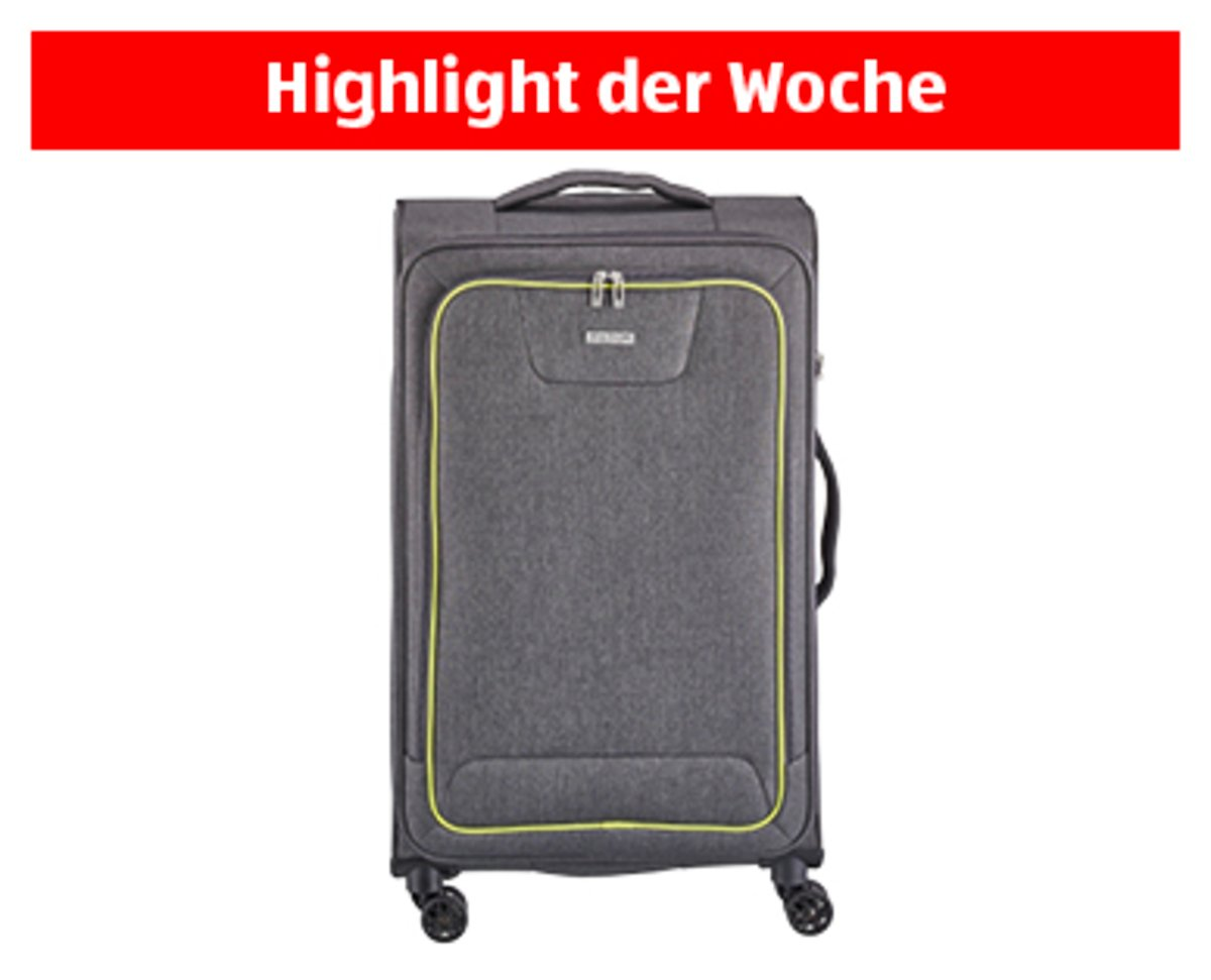 Bild 1 von ROYAL CLASS TRAVEL LINE Trolley Boardcase