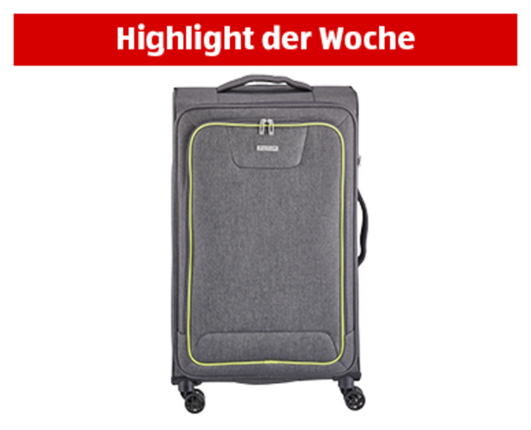 ROYAL CLASS TRAVEL LINE Trolley Boardcase