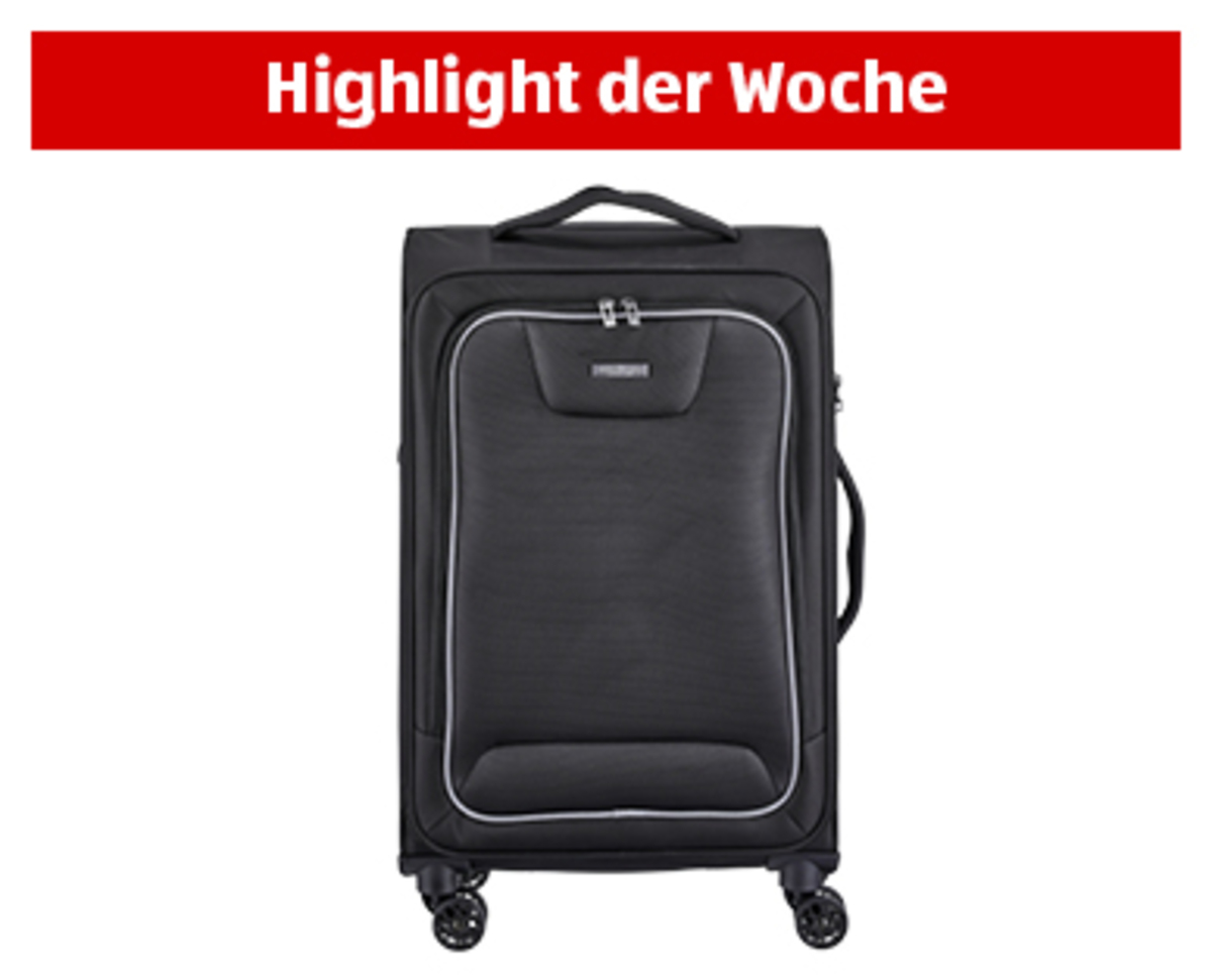 Bild 3 von ROYAL CLASS TRAVEL LINE Trolley Boardcase