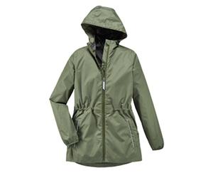 Regenjacke/-mantel