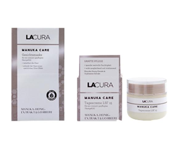 LACURA Gesichtspflege, Gesichtsmaske