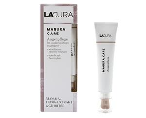LACURA Gesichtspflege, Augenpflege