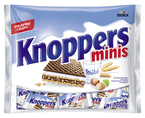 STORCK® Knoppers®  Minis