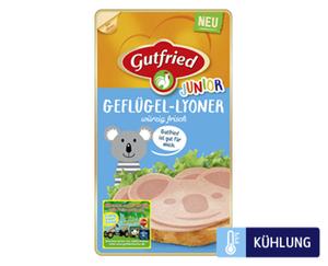 Gutfried Junior