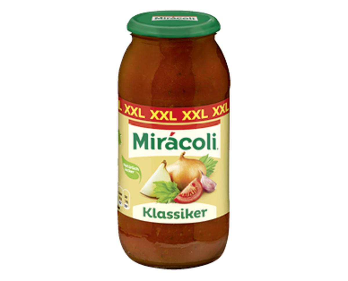 Bild 3 von Mirácoli®  Pasta Sauce, XXL-Glas