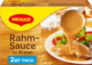 Maggi Delikatess-Saucen