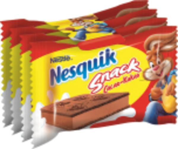 Nestlé Nesquik Snack