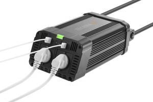 Wechselrichter 1200W TE16 Technaxx