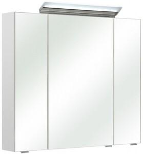Pelipal Spiegelschrank Filo weiß ,  weiß
