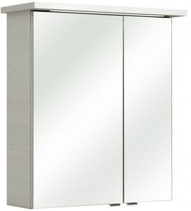 Pelipal Spiegelschrank Amora / Cesa I ,  eiche weiß