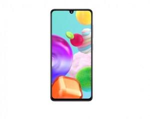 Samsung Galaxy Smartphone A41 weiß ,  64 GB