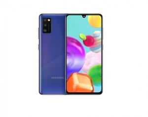 Samsung Galaxy Smartphone A41 blau ,  64 GB