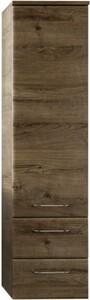 Pelipal Midischrank Filo Rustico 136,1 x 35 x 33 cm