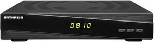 UFS 810 HDTV Sat-Receiver schwarz