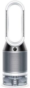 PH01 Pure Humidify+Cool Luftreiniger, Befeuchter und Ventilator weiß/silber