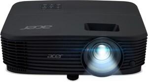 X1323WHP DLP-Projektor schwarz