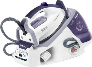GV7556 Express Easy Control Dampfgenerator weiß/purple