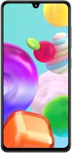 Galaxy A41 Smartphone weiß