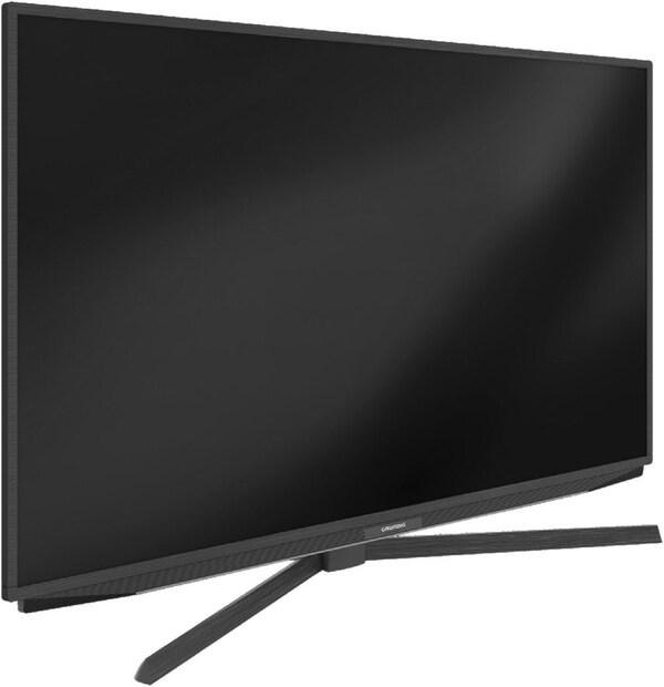 "50 GUA 7000 Barcelona 126 cm (50"") LCD-TV mit LED-Technik anthrazit / A+"