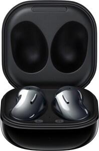 Galaxy Buds Live Bluetooth-Kopfhörer mystic black