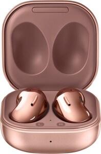 Galaxy Buds Live Bluetooth-Kopfhörer mystic bronze