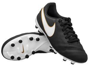 Nike Fußballschuh »Tiempo Legend FG«, mit Leder,  6-Loch-Schnürung, griffige Stollen