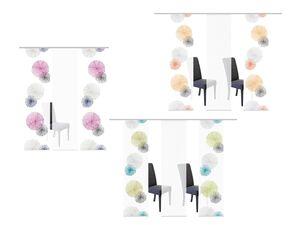 Home Wohnideen Schiebevorhang »Rawlins«, 3er-, 4er-, 5er- und 6er-Set, 60 x 245 cm