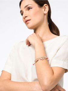 Armband-Set mit Seesternanhänger