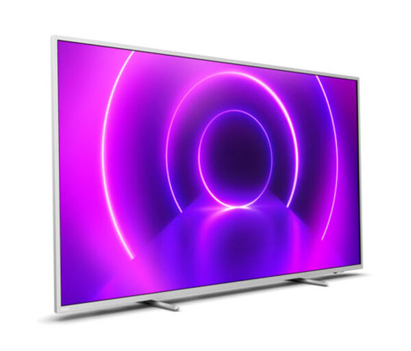 Philips 4K UHD Android TV mit Ambilight »PUS 8505/12« 43 Zoll