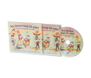 CD »Den Herbst mag ich sehr!«