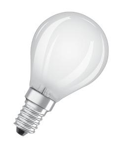 Osram LED-Tropfen matt E14/ 5Watt/ Energie A++