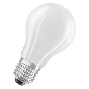 Osram LED-Birne matt E27/ 12Watt/ Energie A++