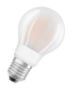 Osram LED-Tropfen matt E27/ 12Watt/ Energie A++