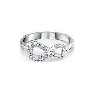 Swarovski Damenring Infinity 5520580