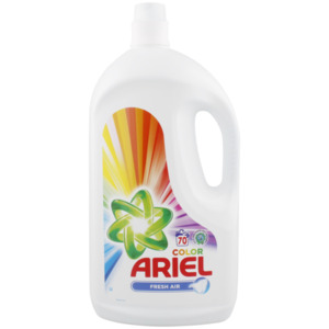 Ariel Waschmittel Color