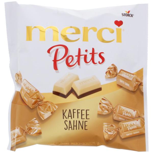Merci Petits Kaffeecreme