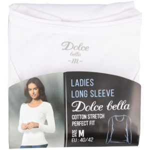 Basic T-Shirt Dolce Bella