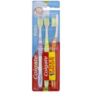 Colgate Zahnbürste Extra Clean