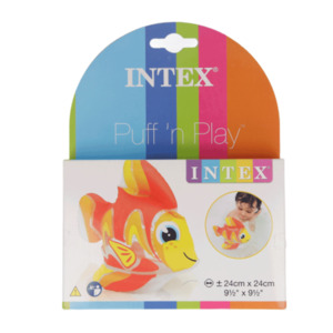 Intex Badewannentiere Puff´n play