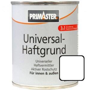 Primaster Universal-Haftgrund 750 ml, weiß, matt