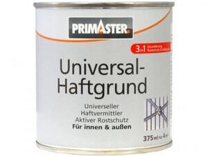 Primaster Universal-Haftgrund 375 ml, grau, matt