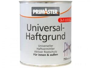 Primaster Universal-Haftgrund 750 ml, grau, matt