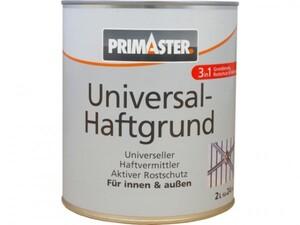 Primaster Universal-Haftgrund 2 l, grau, matt