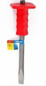 TrendLine Flachmeißel 300 mm, mit Handschutz